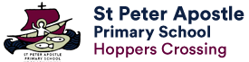 St Peter Apostle Primary, Hoppers Crossing